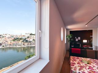 Apartment with the best view, Oporto