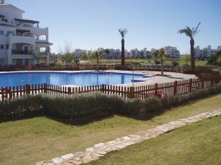 GROUND FLOOR APARTMENT, Region of Murcia