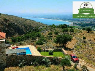 Experience villas