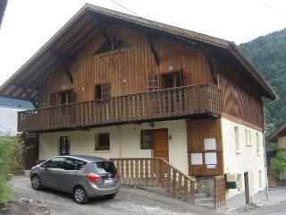 Chalet Beinn, Saint Jean d'Aulps