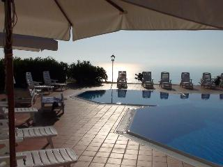 Tropea Apartment With Sea View, Parghelia