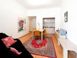 Apartment in the Medieval Old Town of Tallinn - 3761