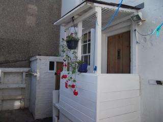 Observatory cottage