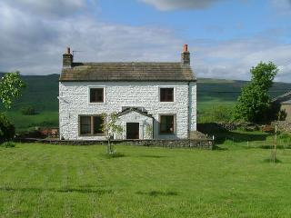 CUBBLE HEAD - beautiful 18th c. cottage with panoramic views