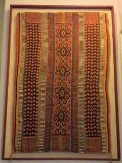 Mapuche Textile