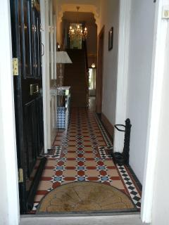 Entrance Hall - Main House
