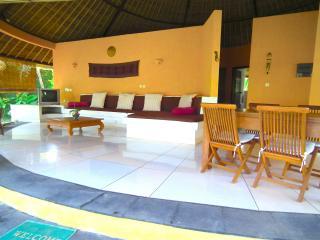 Quadrifoglio Villas, Canggu, Kerobokan, Bali