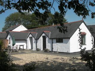 Erwin Cottage 854, Haverfordwest