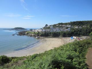 Sea view - Hillside Villa