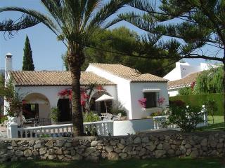 Villa Buganvilla, Mijas Pueblo