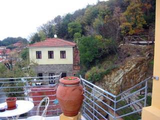 Villa Floriana C, San Baronto