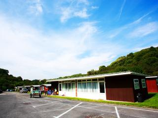Caswell Bay Chalet