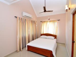 Luxury Service Apartments In Goa, Porvorim