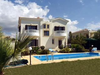 Villa Liakada, Secret Valley resort, nr Kouklia, Paphos