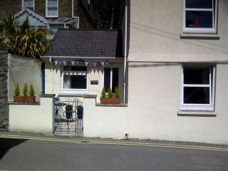 Betty's Cottage , Padstow.