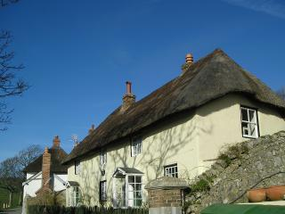 Lulworth Cove, Rose Cottage, Wareham