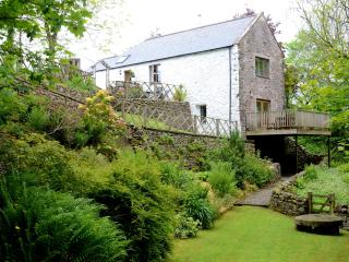 Allanton Mill Cottage, Auldgirth