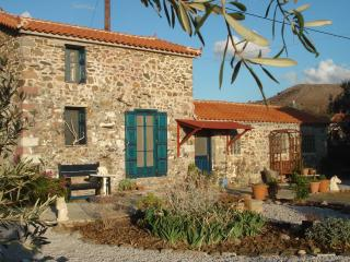 Olive Grove  House and Cottage