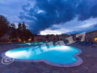 Villa 17 climatisée 500m plage classée 2*, Santa-Maria-Poggio