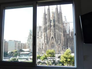 UNIQUE AMAZING VIEW IN BCN - 6, Barcelona