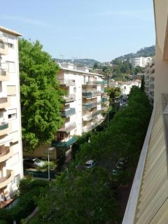 The View of Cannes Hills