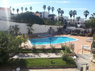 Apartment Playa Veronicas