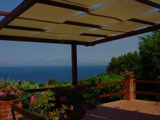 Scopello 2 bedroom flat