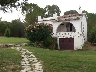 villa ginepro, Baia Sardinia