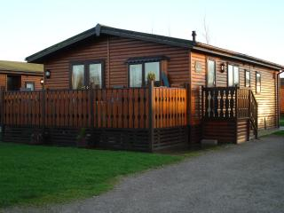Johnson - Lakeland Lodges, Lake District