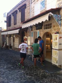 Casa del Gatto Cavaliere - Rhodes - Old Town
