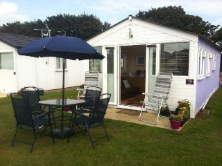 CaribbCay Chalet, Mundesley