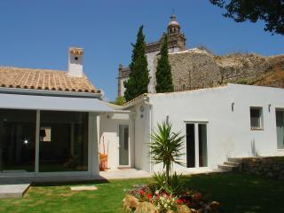 La Medina, luxury villa within ancient city walls, Medina-Sidonia