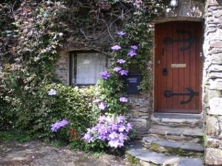 Longbow Barns entrance.