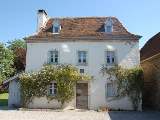Maysonnave (The Little House), Sauveterre-de-Béarn