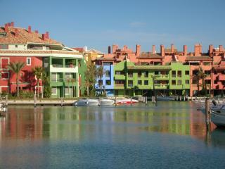 Marina Penthouse, Sotogrande