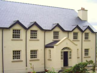 Tinnakilly Lodge, Aughrim
