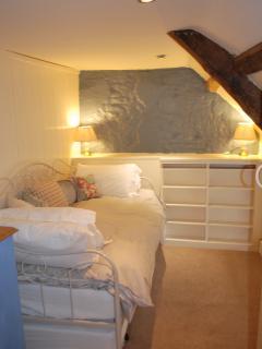 Bedroom 3 (twin singles) #1