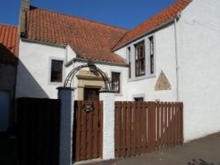 The Old Inn, Pittenweem