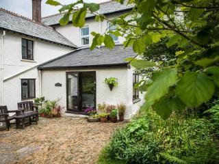 Gardener's Cottage, Bradworthy