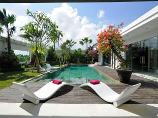 Bali Seminyak Luxurious and peaceful Villa