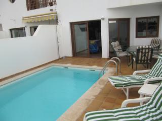 pool/ patio