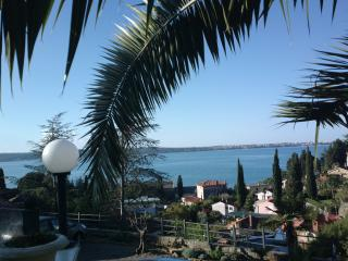 Apartment with sea view in Portorož, Portoroz