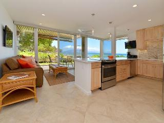 Hale Kai #101 - Your Home by the Sea in West Maui