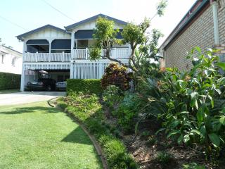 Clayfield B&B, Brisbane