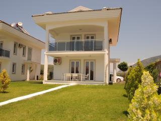 Villa Diamond collection in Ovacik Oludeniz Turkey
