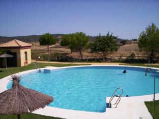 Costa Esuri Ayamonte Garden Apartment Sleeps 4