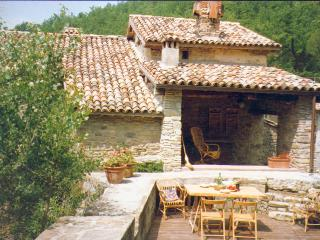 Molino Meocci: Tuscany border, San Giustino