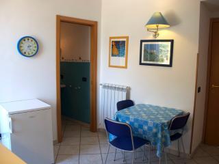 A particular of kitchen corner