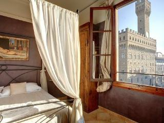 Signoria Suite with view