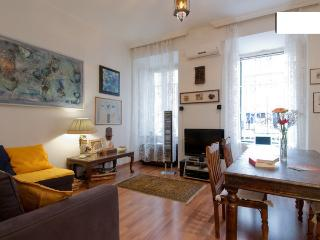 TuRhome - Susanna's apt in city centre - Family friendly